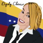 Diyuly Chourio