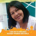 Maria Mercedes Armas Barrios