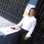 Maria Teresa Piñero Suarez
