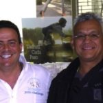 Luis A Mauricio Vasquez Sayago