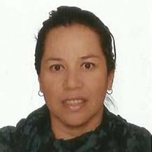 Ana Gregoria Albarrán Segovia