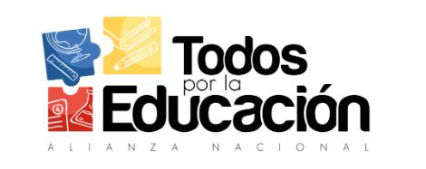 Alianza Nacional Todos por la Educación